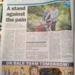Sunday Mail - 26th May 2013